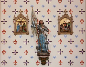 Eglise Bellecombe 022