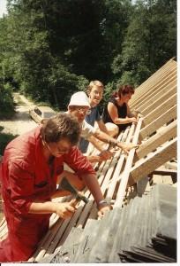 1991 concordia